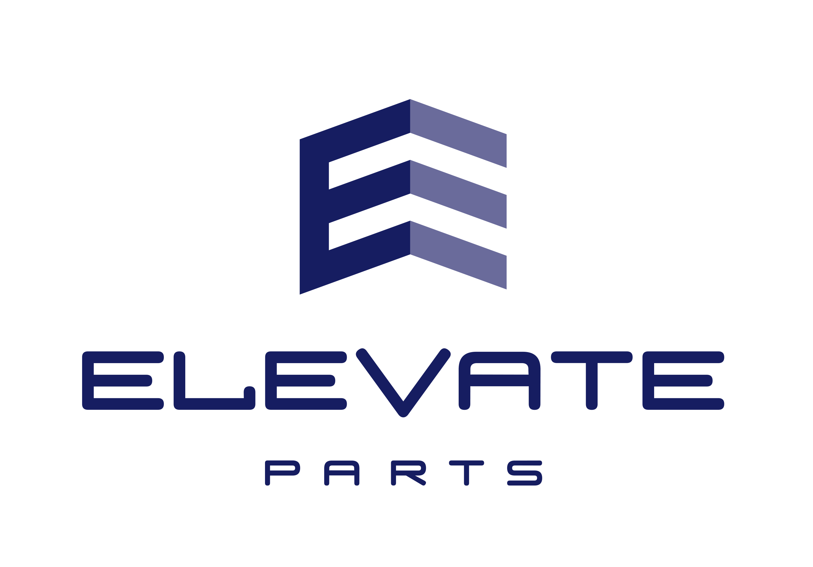 Elevate Parts